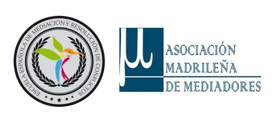 Escuela de Mediación y Asociación Madrileña de Mediadores