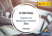 Taller de Mediación Familiar en Bilbao
