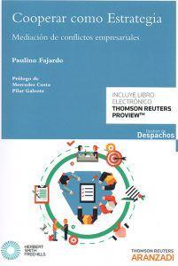 Cooperar como estrategia, libro de Paulino Fajardo