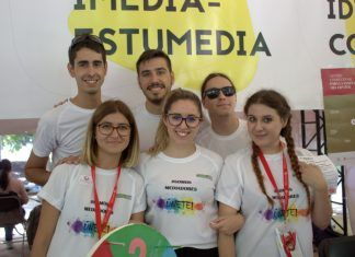 Estumedia, Proyecto de Mediación IMEDIA