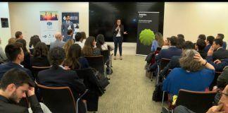 Vídeo Resumen del Moot Negociación y Mediación Madrid 2017