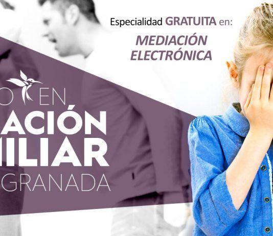 Curso Mediación Familiar de Granada