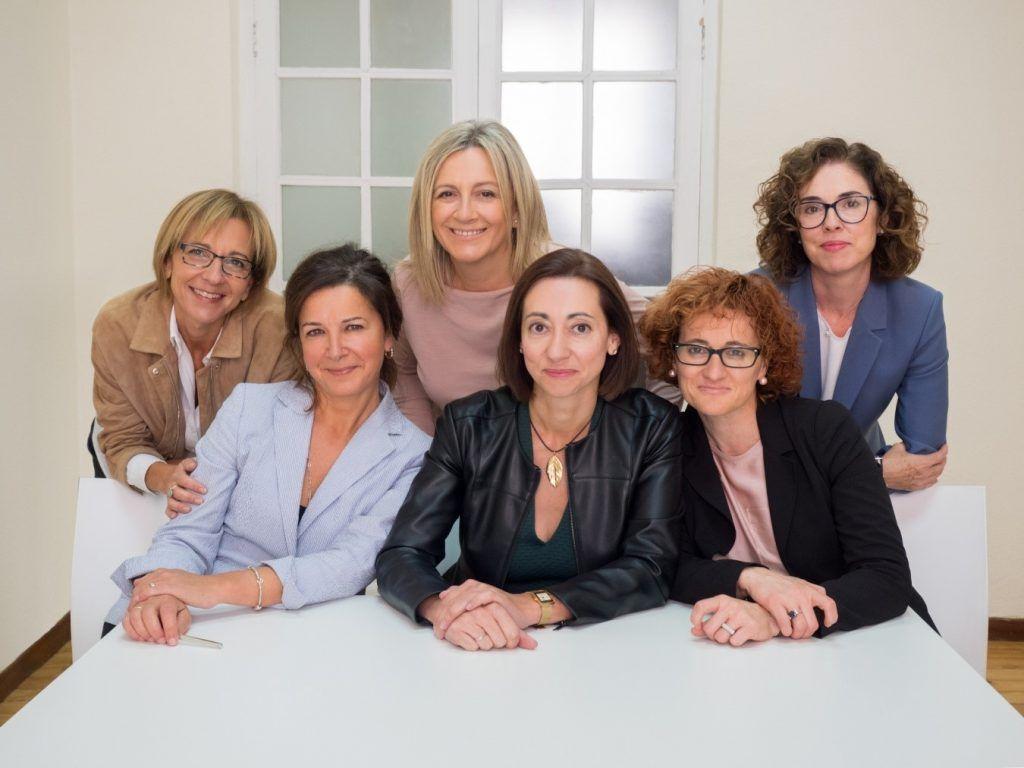 Equipo Asociación Proyecto Mediación de Valladolid