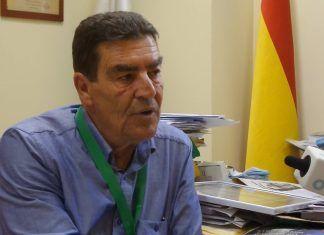 Emilio Calatayud juez de menores de Granada