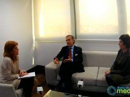 Entrevista a José María Alonso, candidato a Decano del ICAM