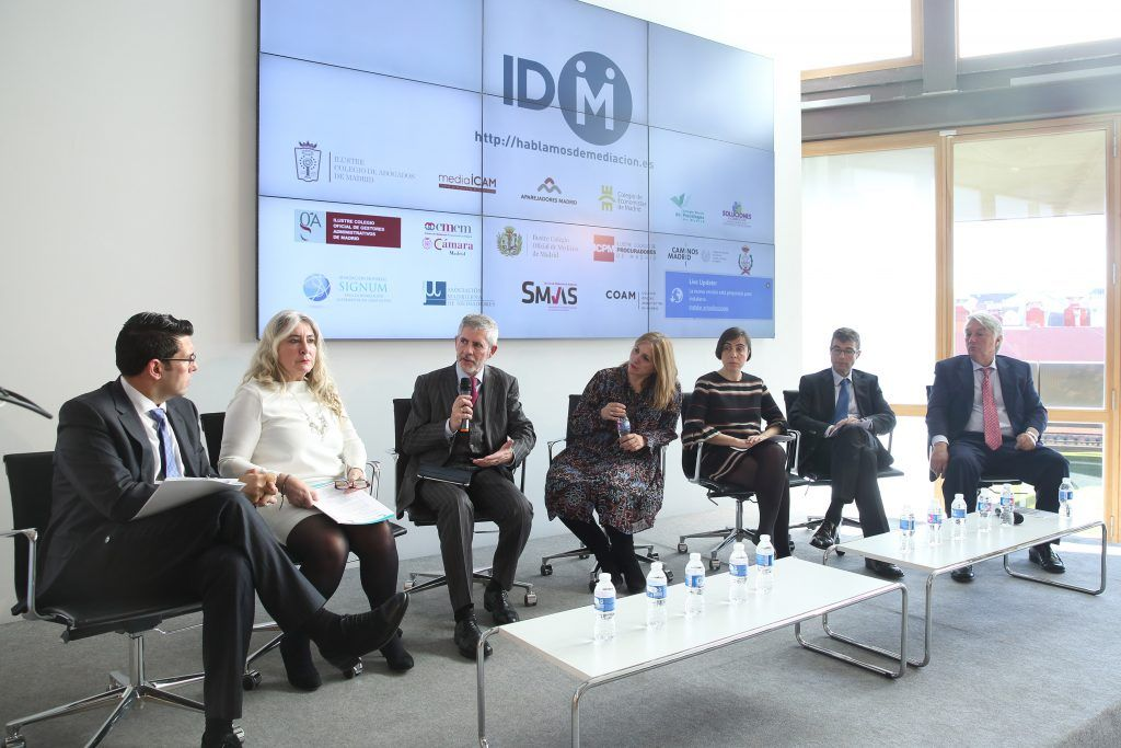Congreso IDM 2018
