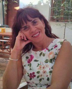 Elena Baixauli Workshop Cambiando el Mundo desde la Mediación
