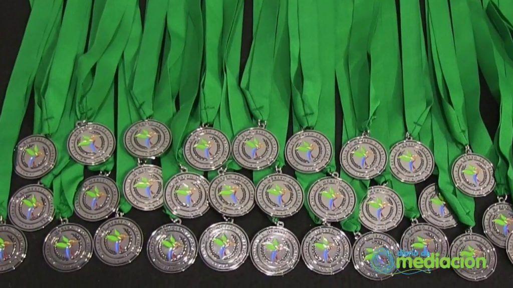 El 18 de enero se celebra la III Entrega de Medallas al Mérito Profesional en materia de Mediación