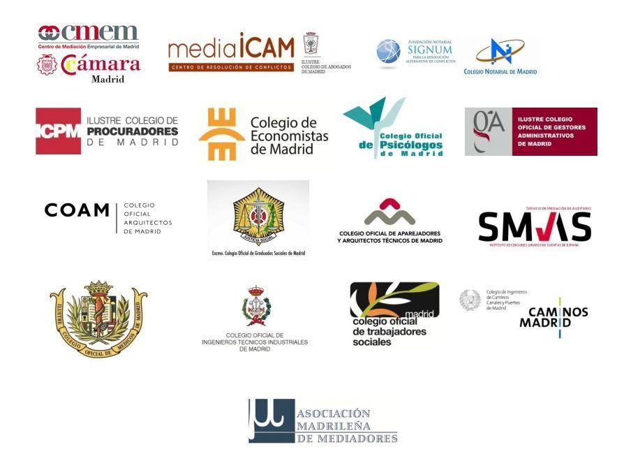 Congreso IDM 2018 Día Europeo de la Mediación