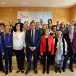50 Mediadores para resolver conflictos en Sanidad de Castilla y León