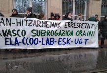 """Trabajo y Justicia """"deja en la calle"""" a los trabajadores de Mediación Judicial"""