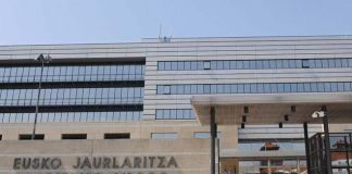 El Gobierno Vasco prescinde de los trabajadores de Mediación Álava