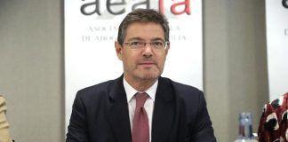 Catalá apuesta por fortalecer la mediación para conflictos de familia