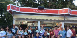 Comienza la tercera campaña de Difusión de la Mediación en la Feria del Libro