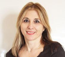 Rocío Sampere, Vicedecana Colegio de Procuradores Madrid
