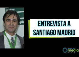 """Entrevista a Santiago Madrid Liras: """"Mediación Motivacional"""""""