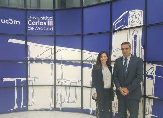 Emiliano Carretero Morales, Profesor Universidad Carlos III Madrid
