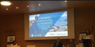 congreso internacional mediación alicante 2018