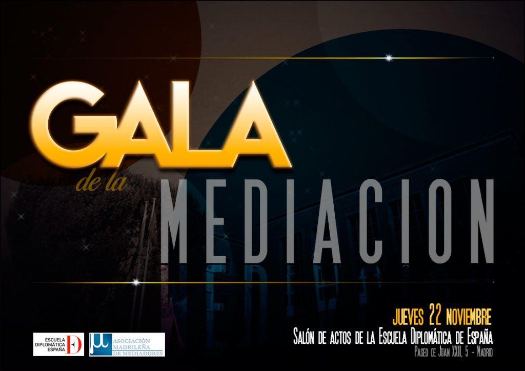 Gala de la Mediación