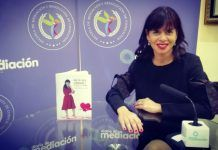 """""""Hacen falta Soñadores, en busca de la Felicidad"""", el nuevo libro de la Mediadora Elena Baixauli"""