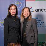 Anna Vall participó en el Congreso de Coordinación de Parentalidad