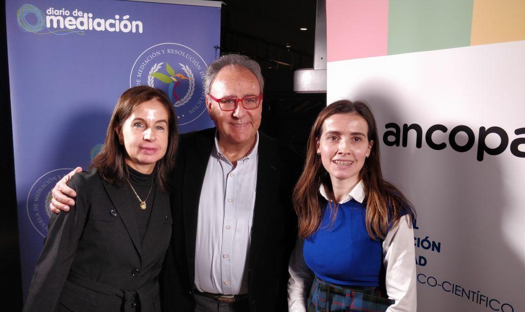 Magistrado D. Pascual Ortuño, pionero en implantar la coordinación de parentalidad