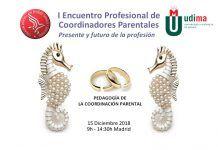 Jornada de Coordinación Parental 15 diciembre