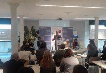 Felix Areas, ponente en el 2º encuentro sobre la Praxis de la Coordinación Parental