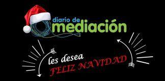 Diario de Mediación os desea Feliz Navidad