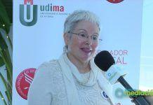 Nuria Villanueva, mediadora y psicóloga