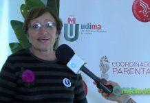 El coordinador parental en Canarias según Asunción Sánchez