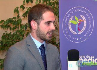 Marco Antonio Manzano logra el galardon al Mejor Blog de Mediación