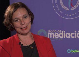 María Dolores Seijo, profesora de Psicología en la USC