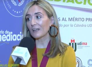 La mediación en La Rioja es reconocida con la Medalla al Mérito Profesional