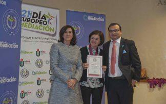 El programa del BBVA Aprendemos Juntos es premiado por Diario de Mediación