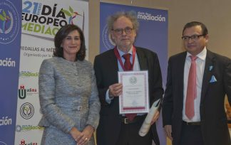 Antoni Vidal Teixidó, Medalla al Mérito Profesional 2019