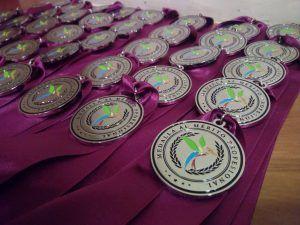 Medallas al Mérito Profesional 2019