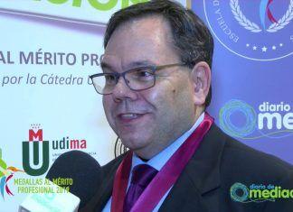José Antonio Veiga Olivares, pedagogo y mediador
