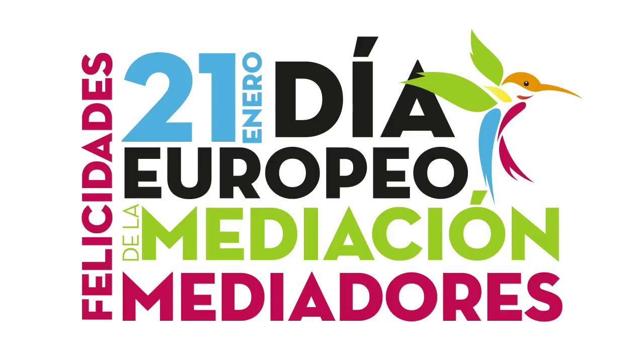 Resultado de imagen de dia europeo de la mediacion 2020