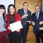 El Congreso IDM reconoció la labor de difusión de Diario de Mediación