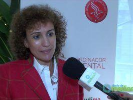 La mediadora, MªIsabel Rodríguez, habla de sus proyectos