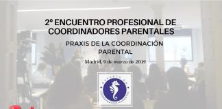 Coordinación Parentalidad 2 Encuentro