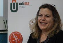 La coordinadora de parentalidad, Eva Susana Fernández
