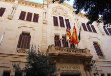 Reforma en la Ley de Mediación Familiar Balear 2010