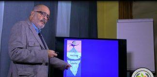 Método Harvard de Mediación con Antonio Tula
