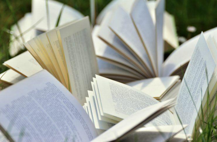 Diez libros de Mediación en el Día del Libro