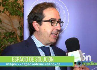 """Javier González Espadas nos habla sobre su """"Espacio de Solución"""""""