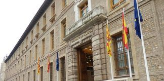 El CGPJ y el Gobierno de Aragón con la mediación
