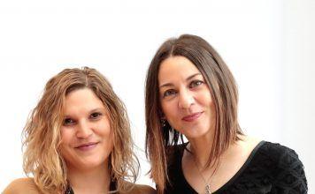 Nerea Parrado y Lorena Henares, fundadoras de Díselo Tú intermediación familiar