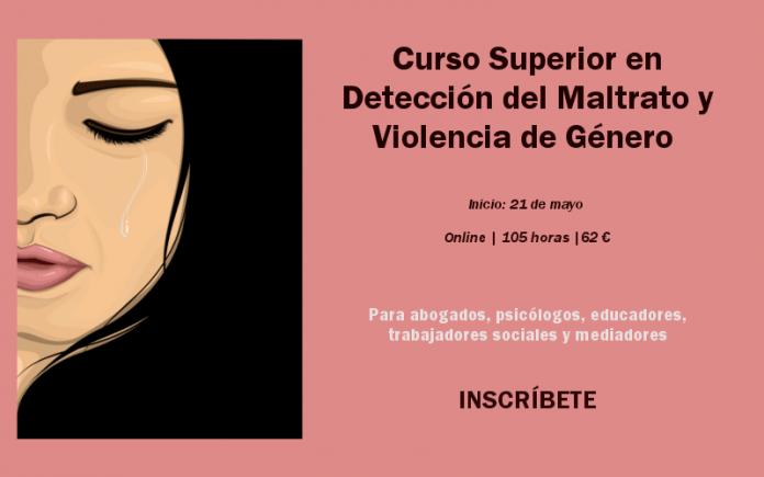 La Escuela de Mediación organiza el Curso de Detección al Maltrato y Violencia de Género